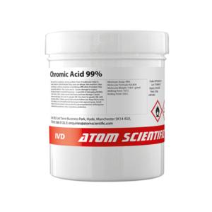 Chromic Acid 99%