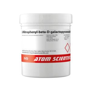 2-Nitrophenyl-beta-D-galactopyranoside 98%