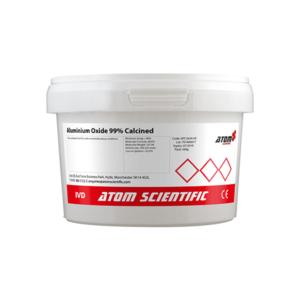 Aluminium Oxide 99% Calcined
