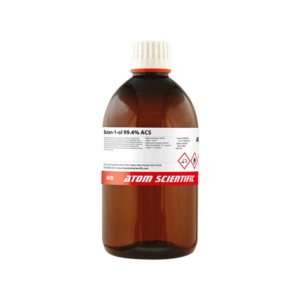 Butan-1-ol 99.4% ACS