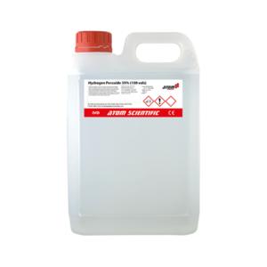 Hydrogen Peroxide 35% (100 vols)