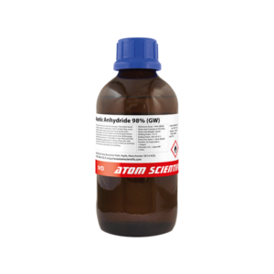Acetic Anhydride 98% 500ml