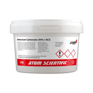 Ammonium Carbonate 30%+ ACS