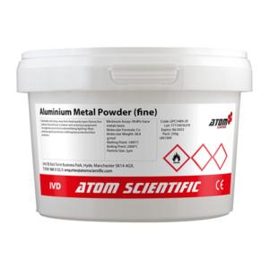 Aluminium Metal Powder (Fine)