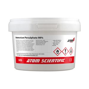 Ammonium Persulphate 98%