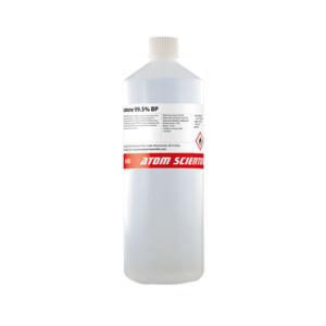Acetone 99.5% 1L