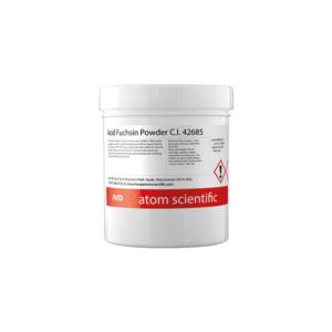 Acid Fuchsin Powder C.I. 42685 25g