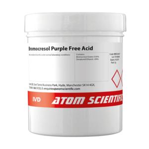 Bromocresol Purple Free Acid