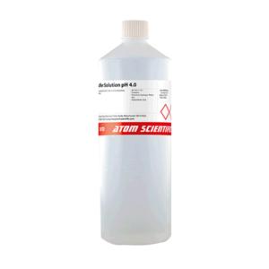 Buffer Solution pH 4.0