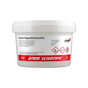 Calcium Hypochlorite 65%