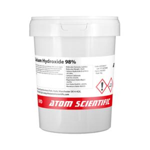 Calcium Hydroxide 98%