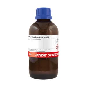 Carbon Disulfide 99.9% ACS