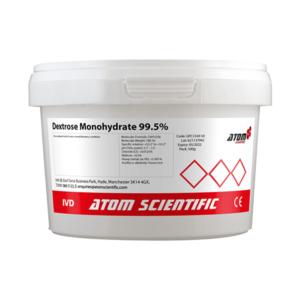Dextrose Monohydrate 99.5%
