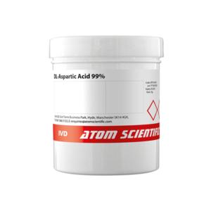 DL-Aspartic Acid 99%