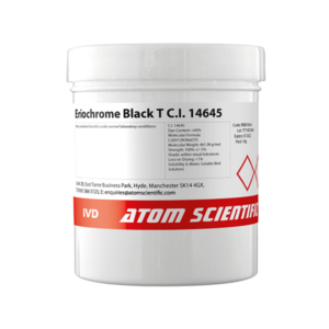 Eriochrome Black T C.I. 14645