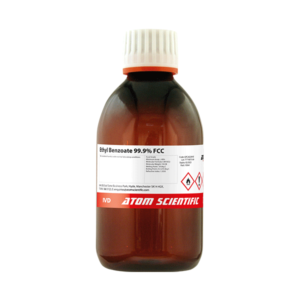 Ethyl Benzoate 99.9% FCC