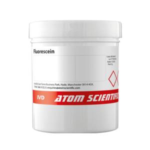Fluorescein Disodium Salt Hydrate C.I.45350