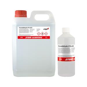 Formaldehyde 37% ACS