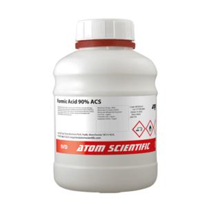 Formic Acid 90% ACS