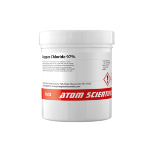 Copper Chloride 97%