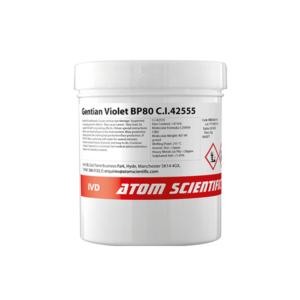 Gentian Violet BP80 C.I.42555