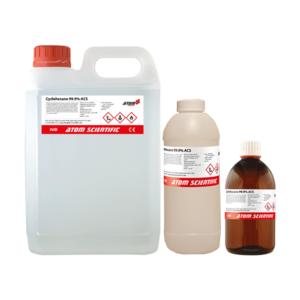 Cyclohexane 99.9% ACS