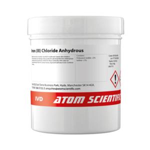 Iron (III) Chloride Anhydrous