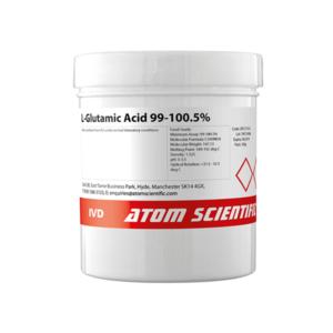 L-Glutamic Acid 99-100.5%