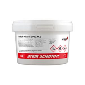 Lead (II) Nitrate 99%