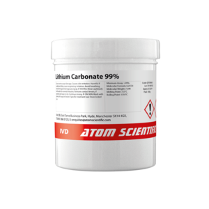Lithium Carbonate 99%