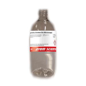 Lugols Iodine Solution (for Microscopy)