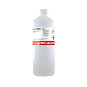 Methanol 99.85% ACS