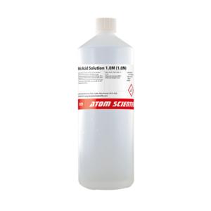 Nitric Acid Solution 1.0M (1.0N)