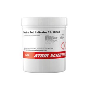 Neutral Red Indicator C.I. 50040