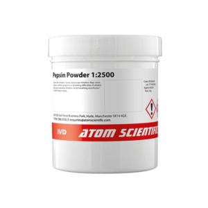 Pepsin Powder 12500