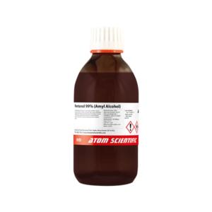 Pentanol 99% (Amyl Alcohol)