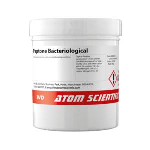 Peptone Bacteriological