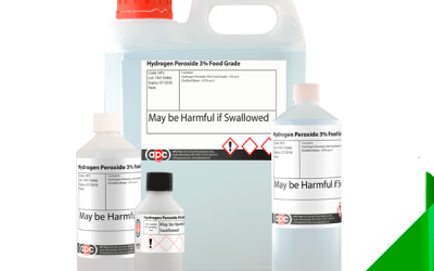 The Many Uses of Hydrogen Peroxide