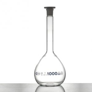 Flasks (Glass) - Volumetric