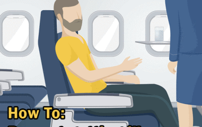 Prevent Getting ill Whilst Travelling