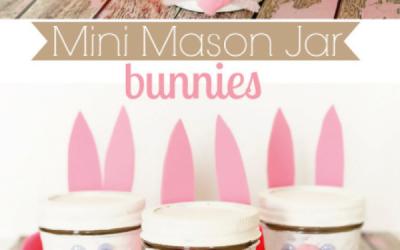 Easter Egg Hunt Surprise Buckets!