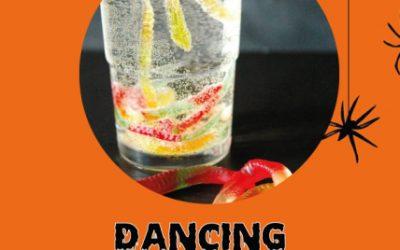 Dancing Frankenworms