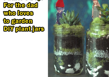 Father's Day – Plant Jars