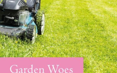 Tame Away Garden Woes