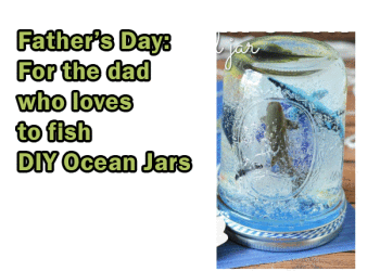Father's Day – Ocean Jars