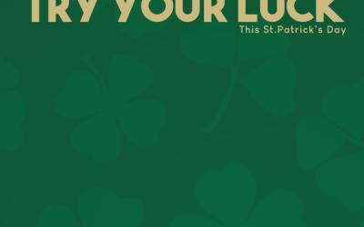 St. Patrick's Hidden Discount