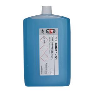 pH 10.01 Buffer for calibrating pH Meters