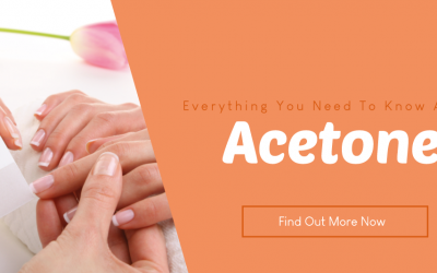 Everything You Need To Know About Acetone