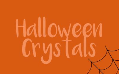 APC's Spooktacular Fun: Halloween Crystals